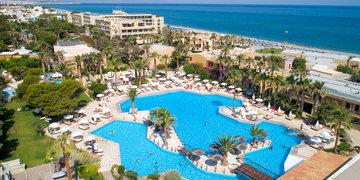Hotel Aquila Rithymna Beach