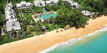 Hotel Natai Beach Resort & Spa
