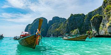 Perly jižního Thajska