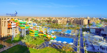 Hotelový komplex Albatros Aqua Blu/Albatros Aqua Park