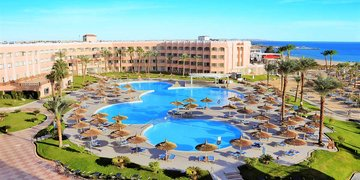 Hotel Beach Albatros Resort