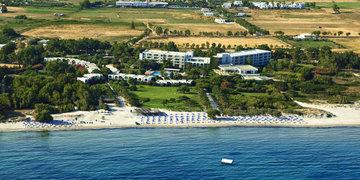 Hotel Caravia Beach