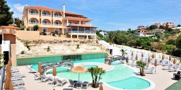 Hotel Grand Beach