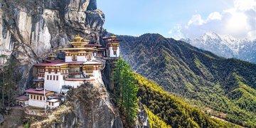 Perly Himalájí - Tibet, Bhútán, Nepál