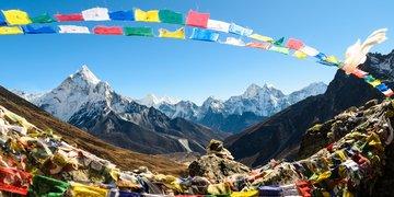 Tibet - za tajemstvím dalajlámů pod Střechu světa