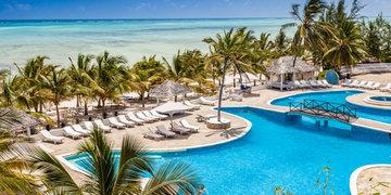 Hotel Twiga Beach Resort and SPA