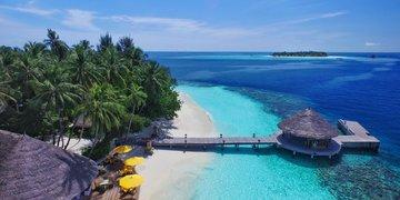 Hotel Angsana Ihuru Resort & Spa