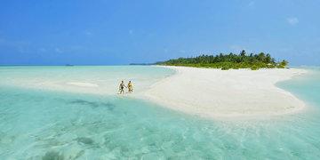 Hotel Holiday Island Resort & Spa - Zima