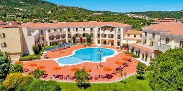 Hotel Blu Resort Morisco & Baja