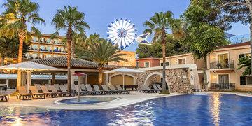 Hotel Occidental Playa De Palma