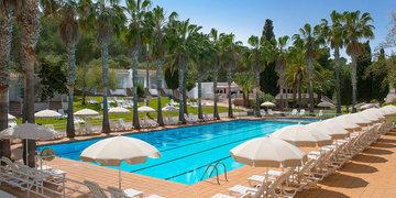 Hotel Club Tropicana Mallorca
