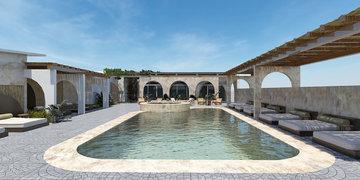 Hotel Kolymbia Bay Art
