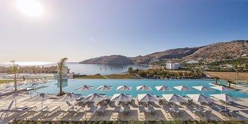 Hotel Lindos Grand Resort