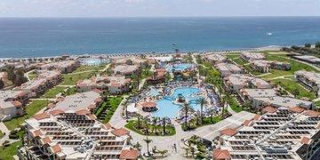 Hotel Lindos Princess resort