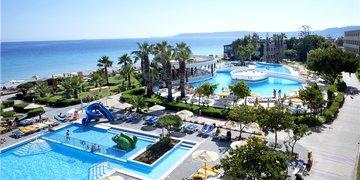 Hotel Sunshine Rhodos