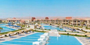 Hotel Albatros Sea World Marsa Alam