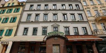 Hotel Krásná Královna