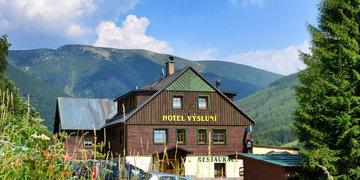 Hotel Výsluní