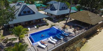 Hotel Le Nautique Luxury Waterfront Hotel