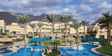 Hotel Bayview Resort Taba Heights