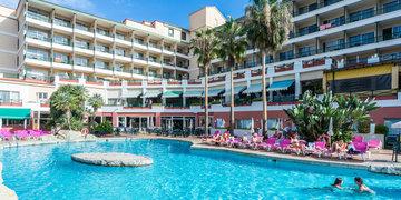 Hotel Blue Sea Costa Jardin & Spa