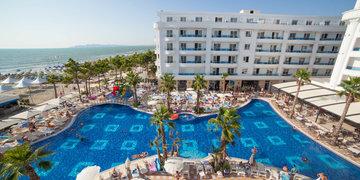 Hotel Grand Blue Fafa