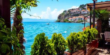 Balkánské dobrodružství