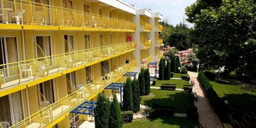 Hotel Orchidea Resort