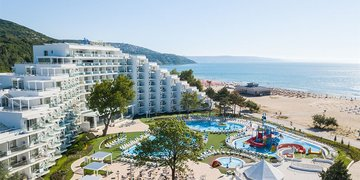 Hotel Maritim Hotel Paradise Blue Albena