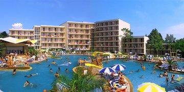 Hotel Vita Park