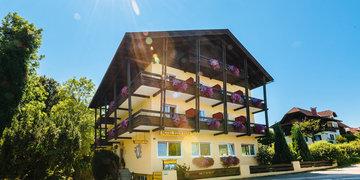 Eden Park – RETRO CHIQUE HOTEL