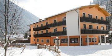 Hotel - Pension Hubertus