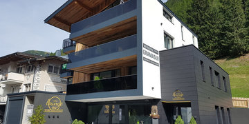 Rezidence Gramaser