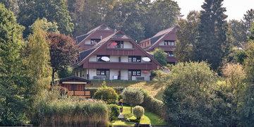 Hotel Sonnenresorts Matschchaer See