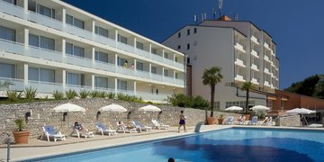 Hotel Allegro/Miramar Sunny hotel