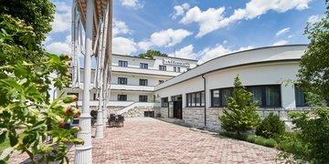 Hotel Korona Termal