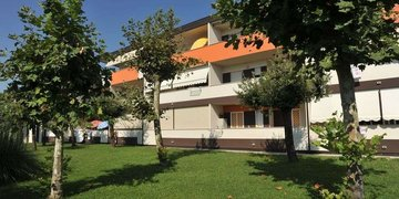 Apartmány In Silvi Marina