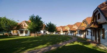 Apartmány Termal Moravske Toplice