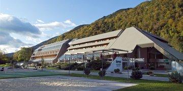 Alpski Resort Špik ****