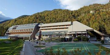 Hotel Špik ***