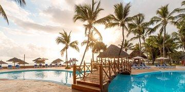 Hotel Kiwengwa Beach Resort