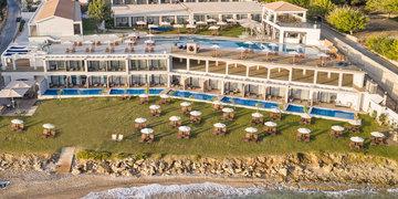 Hotel Cavo Orient Beach Hotel & Suites