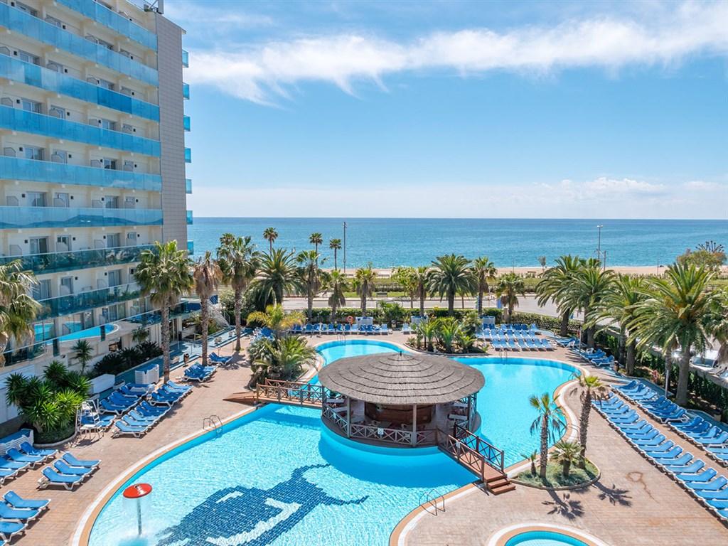 Hotel Taurus Aquapark Resort