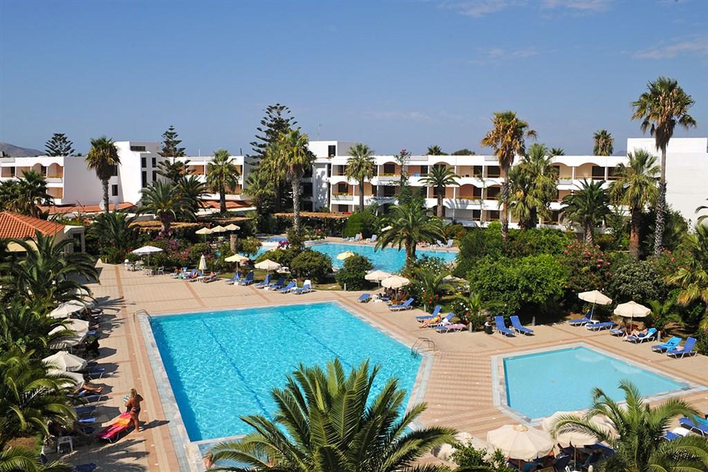 Hotel Tigaki Beach