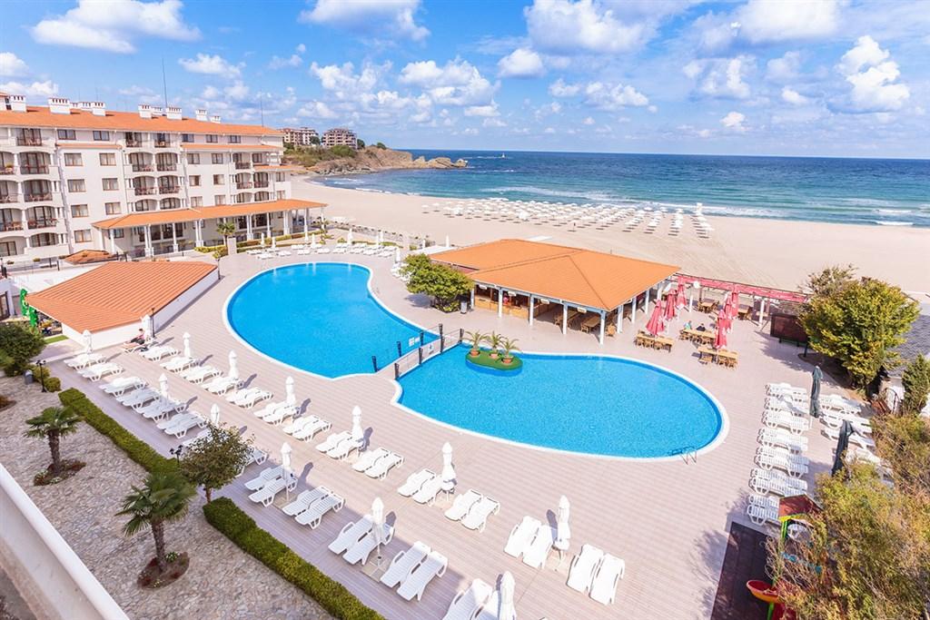 Hotel Beach Club Serenity Bay
