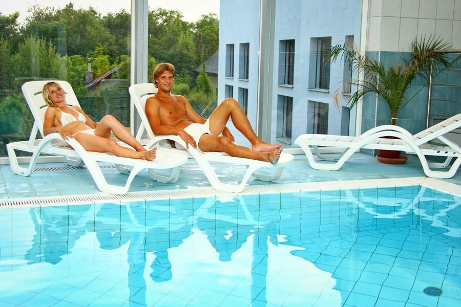 Maxmilian Lifestyle Resort