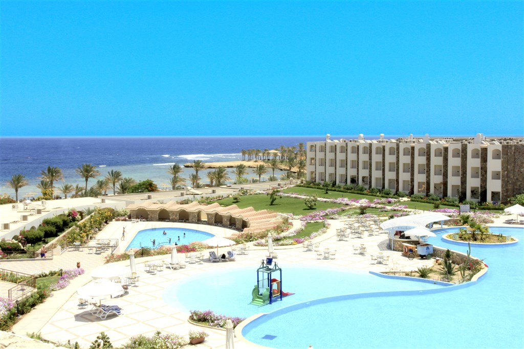 Hotel Royal Brayka Beach Resort