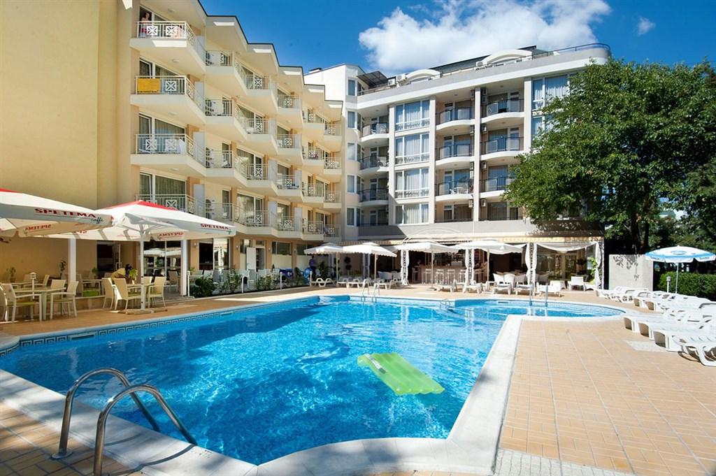 Hotel Karlovo
