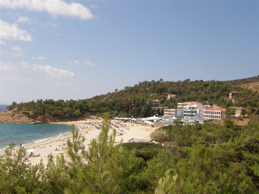 5930d4c3e13 Hotel Blue Dream Palace - Thassos