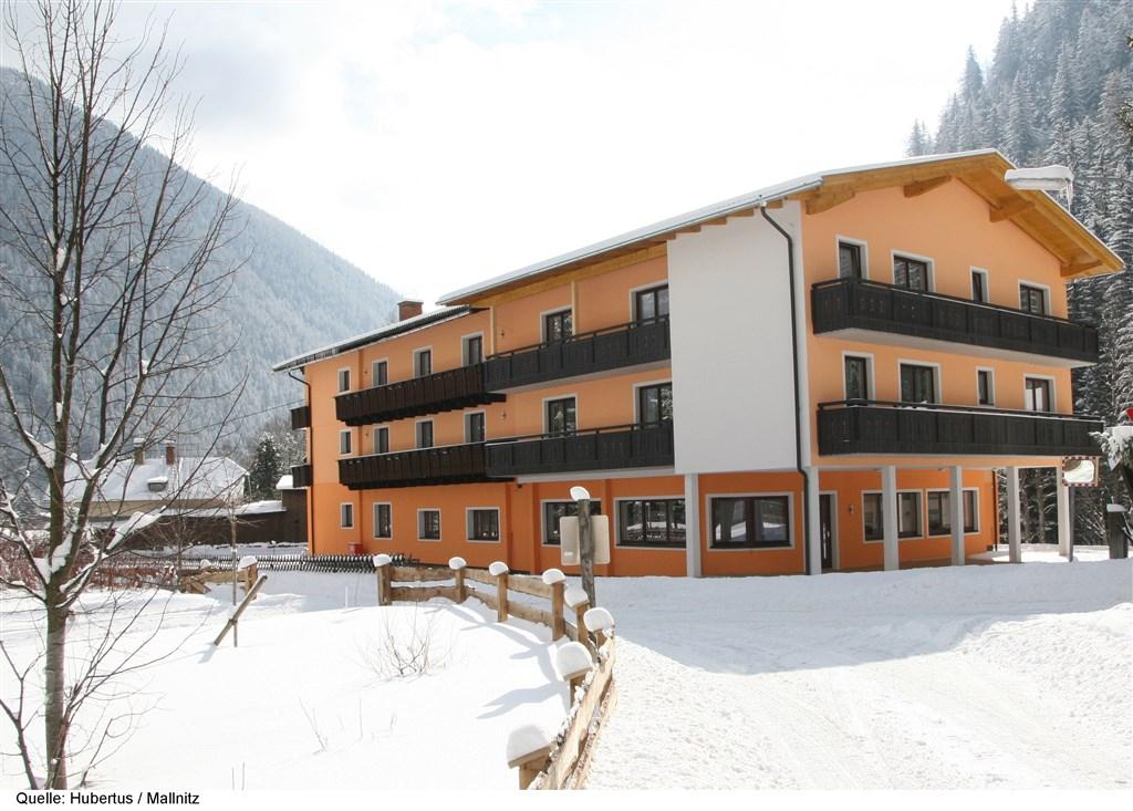 Hotel-Pension Hubertus Mallnitz